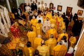 Tenth-Anniversary Celebrations at the Convent in Bavaria