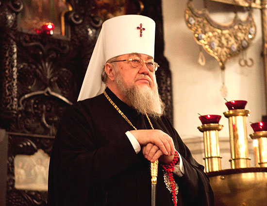 Head of Polish Orthodox Church accuses Kiev of being unable to protect the faithful