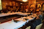 Holy Synod renders decision concerning Archbishop Seraphim
