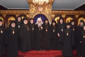 Holy Synod of the OCA concludes fall session