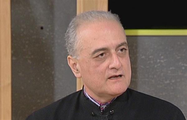 Fr. Georges Massouh