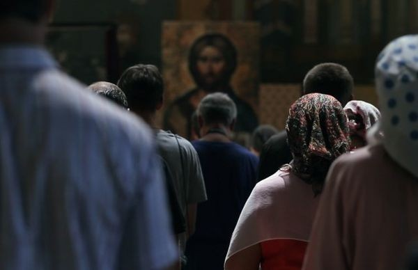Church as Refuge and the Source of Light