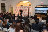 Lecture Highlights Humanitarian Crisis in Syria