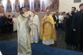 Russian Orthodox Church delegation arrives in Chambesy for the 5th Pan-Orthodox Pre-Council conference
