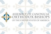 Assembly of Bishops issues study on US Orthodox theological schools
