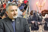 ISIS barbarity: How 100,000 Christians fled Mosul in ONE NIGHT