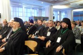 Russian Orthodox Church delegation attends 13th session of the Dialogue of Civilizations world public forum