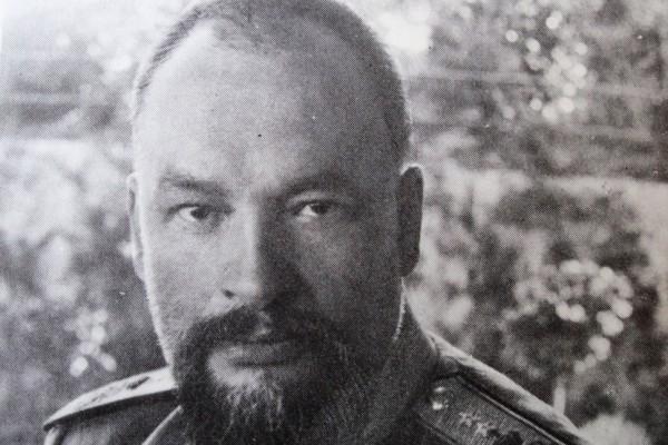 Yevgeny Botkin