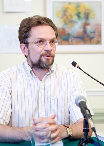 Dr. Andrei Desnitsky