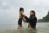 Nearly 200 Filipinos Baptized Into Orthodox