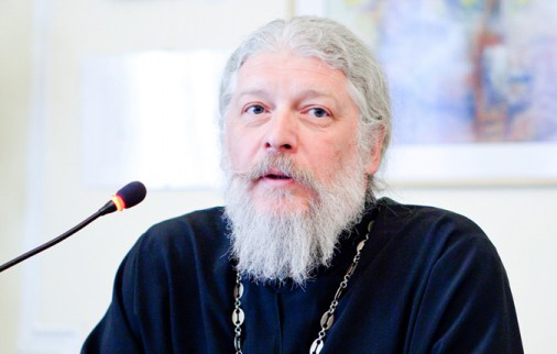 Archpriest Alexei Umisky