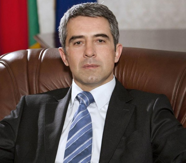 Bulgaria President: We were surprised by demands of Ecumenical Patriarch