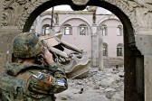 Instagram Deletes Account for Revealing Destroyed Serb Churches in Kosovo