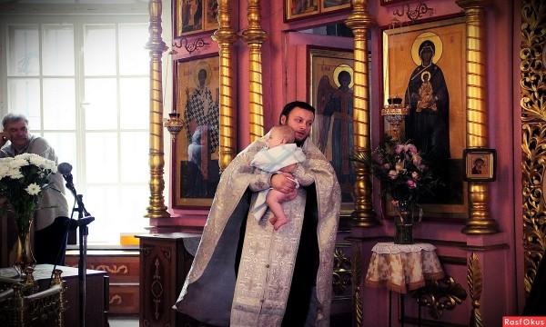 The Churching of Boys vs. the Churching of Girls