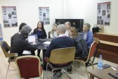 Catechetical talks held with people of Russian-speaking community in Turkey