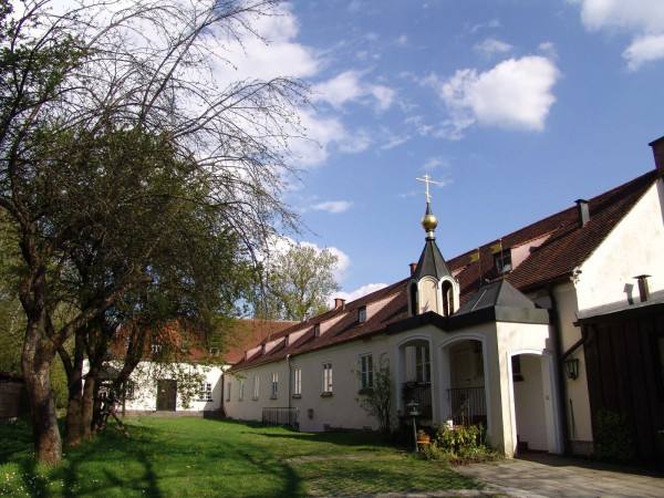 This Year's Annual Orthodox Seminar Held at the German Diocesan Cathedral Focuses on Monasticism