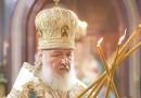 Patriarch Kirill Consecrates Cathedral of the Holy Myrrhbearing Women in Baku