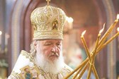 Russian Orthodox Patriarch: Americans for natural marriage are 'Confessors of the Faith'