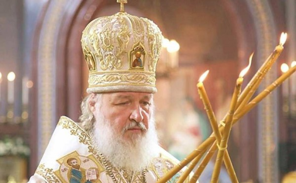 Patriarch Kirill Consecrates Cathedral of the Holy Myrrhbearing Women in Baku