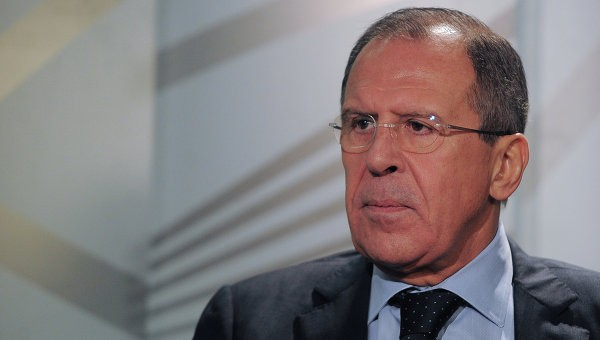 Lavrov: Russia to step up efforts in focusing attention on Christians' concerns in Mideast