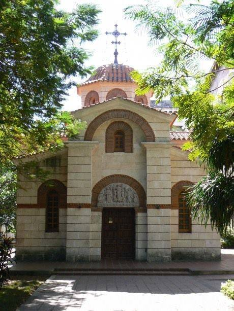 New Documentary Tells the Story of the Only Functioning Greek Orthodox Church in Cuba