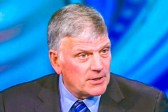 Franklin Graham Praises 'Gay Propaganda' Law, Critizes US 'Secularism' In Russia Visit