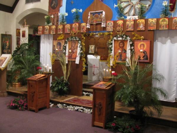 St. Cloud Greek Orthodox Church Targeted by Vandals