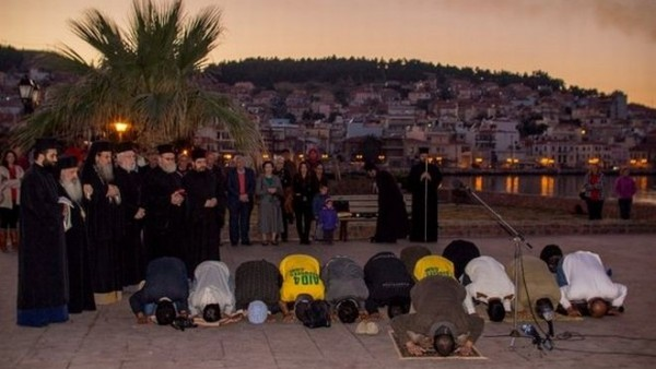 The Joint Prayer of Muslims and Orthodox Christians: Violation of Canons or Expression of Love?