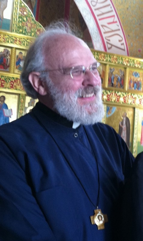 Fr. Brendan Pelphrey