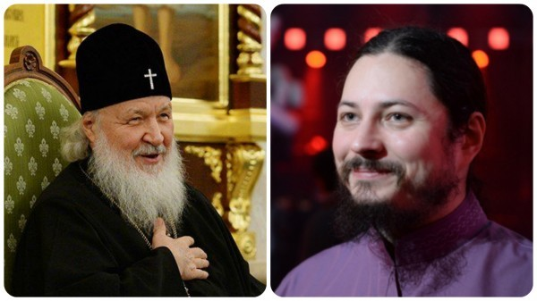 Patriarch Kirill congratulates Hieromonk Photios (Mochalov) for his victory on The Voice TV show