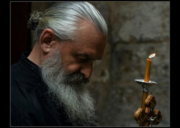 "St. Ignatius (Brianchaninov): ""Determine the Measure of the Prayer According to Your Strength"""