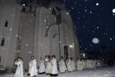 Biggest in the Central Asia Orthodox church opened in Bishkek