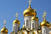 Russian Church is one of the main receivers of presidential grants