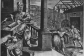 Giving Control of Our Hearts to Christ: On the Parable of the Rich Fool