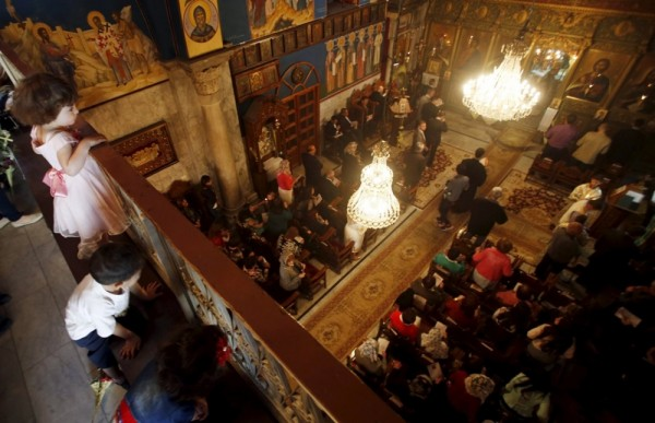 Christians Rapidly Disappearing from Gaza Amid Israeli Blockade