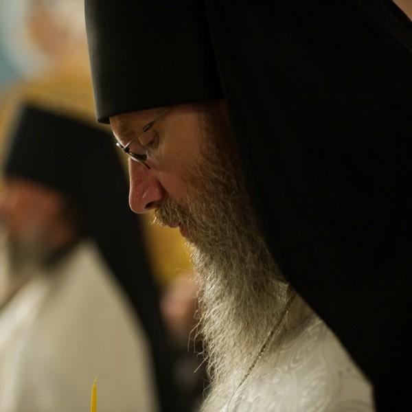 "St. Ignatius (Brianchaninov): ""Do not Seek Enjoyment in Prayer"""