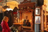 The biggest on the Southeast coast Orthodox church opened in the USA
