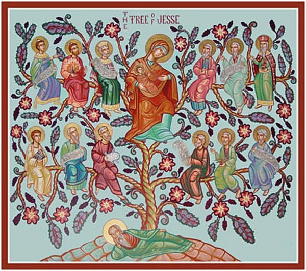 The Ancestry and Birth of Jesus