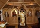 First Greek Orthodox Monastery in Scandinavia