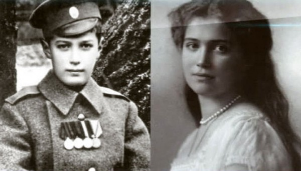 Remains of Tsesarevich Alexey, Grand Duchess Maria transferred to Novospassky Monastery
