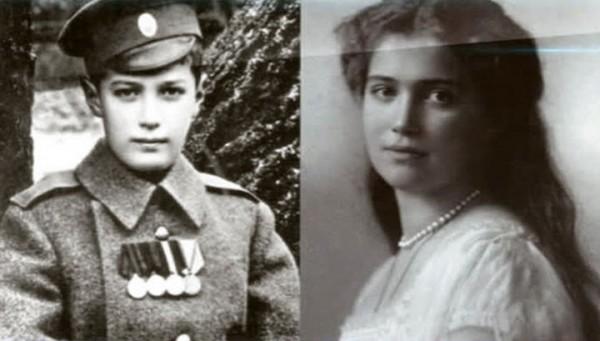 Remains of Tsesarevich Alexey, Grand Duchess Maria transferred to Novospassky Monastery