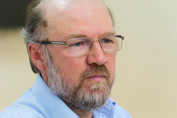 Orthodox scholar Alexander Shchipkov to be in charge of church, society relations instead of Archpriest Vsevolod Chaplin