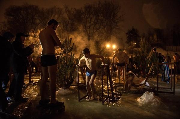 © SPUTNIK/ GRIGORY SYSOYEV