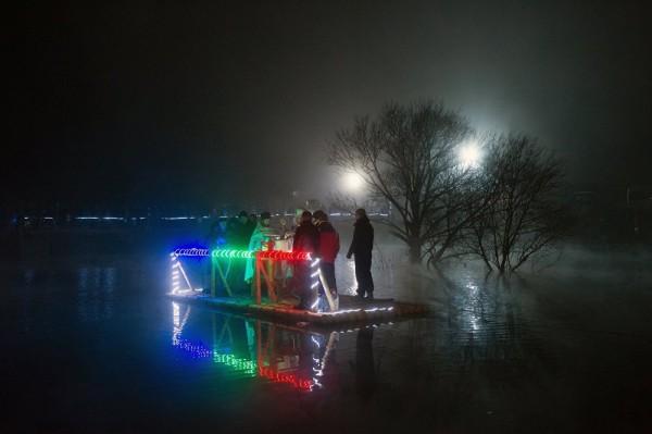 © SPUTNIK/ SERGEY MALGAVKO