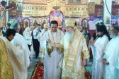 Metropolitan Tikhon concludes archpastoral visit to the Diocese of Mexico