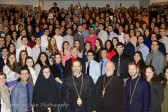 Nearly 400 students attend OCF's annual east, west college conferences