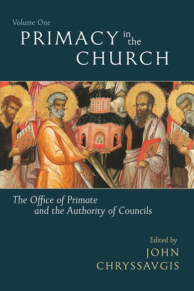 New Saint Vladimir's Seminary Press publications explore primacy, conciliarity