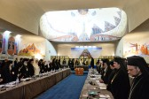 Pan-Orthodox Council to be held in Greece this June