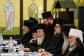Primates of Orthodox Churches for reorganization of global economy