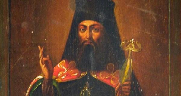 St. Tikhon of Zadonsk